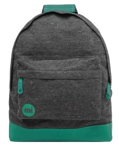 Mi-Pac-Premium-粉嫩系列 後背包