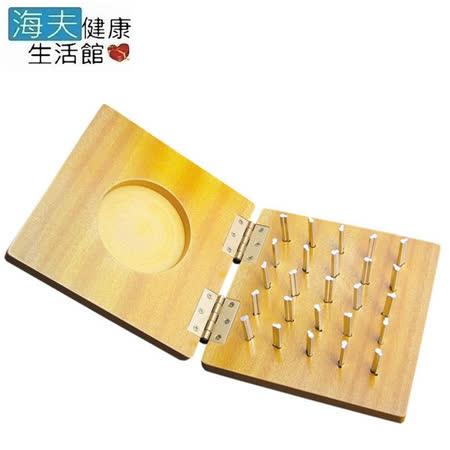 【海夫健康生活館】耀宏 YH253 凹槽方向性插板 鋁合金插棒