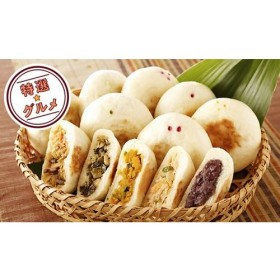 小川の庄の縄文おやき15個 食品・調味料 食品・惣菜 冷凍食品 au WALLET Market