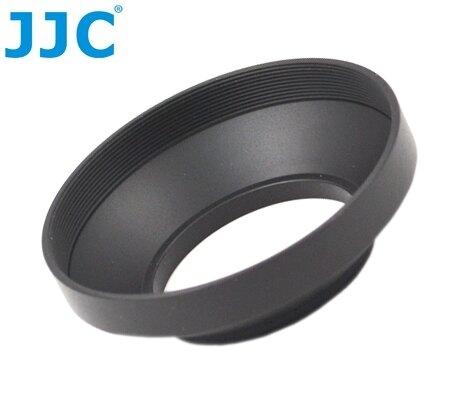 又敗家@ JJC圓形40.5mm螺紋遮光罩適Sony索尼16-50m f3.5-5.6 Nikon 1 Nikkor 10mm f2.8 Olympus MZD 14-42mm f3.5-5.6 Sa