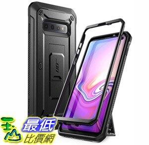 [8美國直購] 手機保護殼 SUPCASE Unicorn Beetle Pro Series Designed for Samsung Galaxy S10 Plus Case (2019 Rele