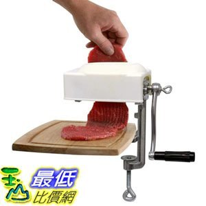 [8美國直購] 嫩肉器 Commercial Meat Tenderizer Cuber Heavy Duty Steak Flatten Hobart Kitchen Tool by Tripple