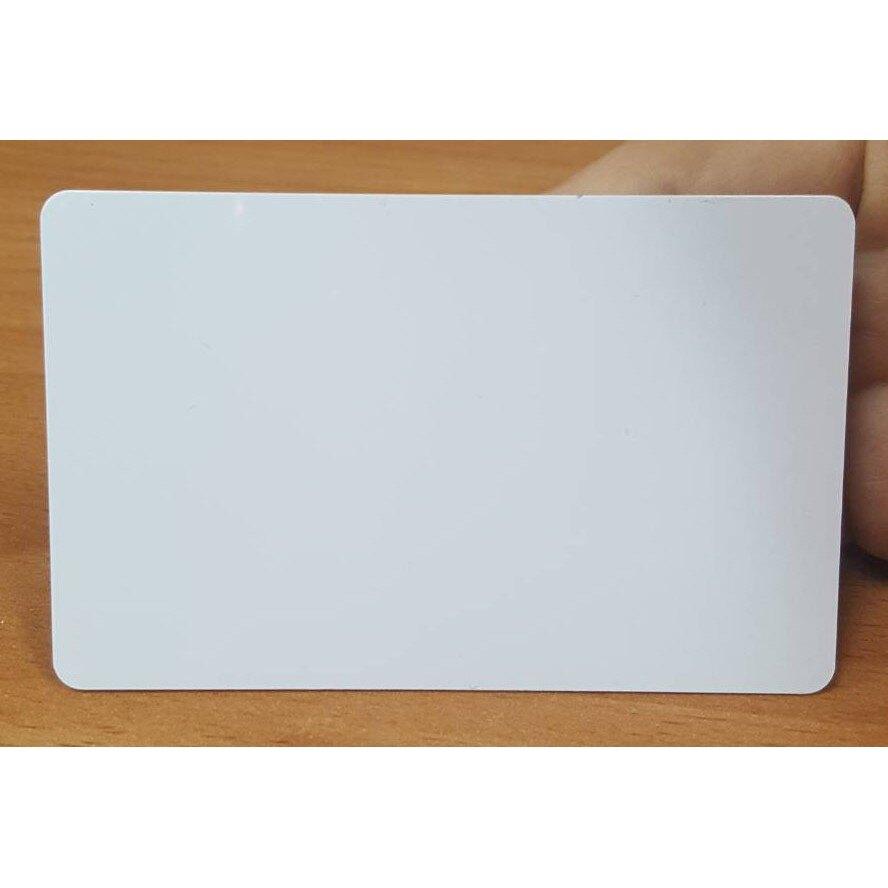 電子鎖 感應卡片 白色 Mifare 感應卡 IC卡 磁卡 磁扣 門禁 適用加安東隆電子鎖【無悠遊卡儲值、付款功能】