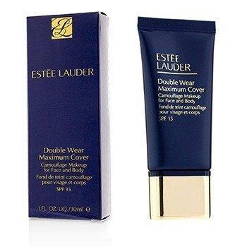 Estee Lauder 雅詩蘭黛 雙效重度遮瑕膏SPF15 (面部和身體) Double Wear Maximum Cover Camouflage Make Up - #05 Creamy Tan