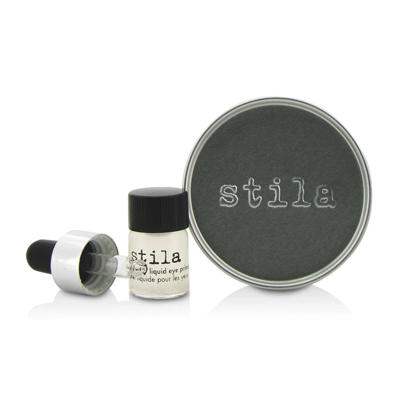 Stila 詩狄娜 金屬色高光眼影組合Magnificent Metals Foil Finish Eye Shadow With Mini Stay All Day Liquid Eye Prime