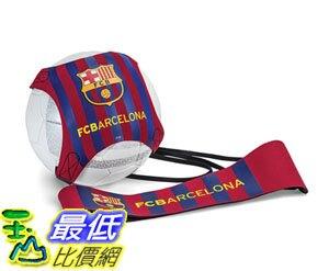 [107美國直購] 足球訓練器 B01JTNHZGU SKLZ Star-Kick Hands Free Solo Soccer Trainer- Fits Ball Size 3, 4, and 5