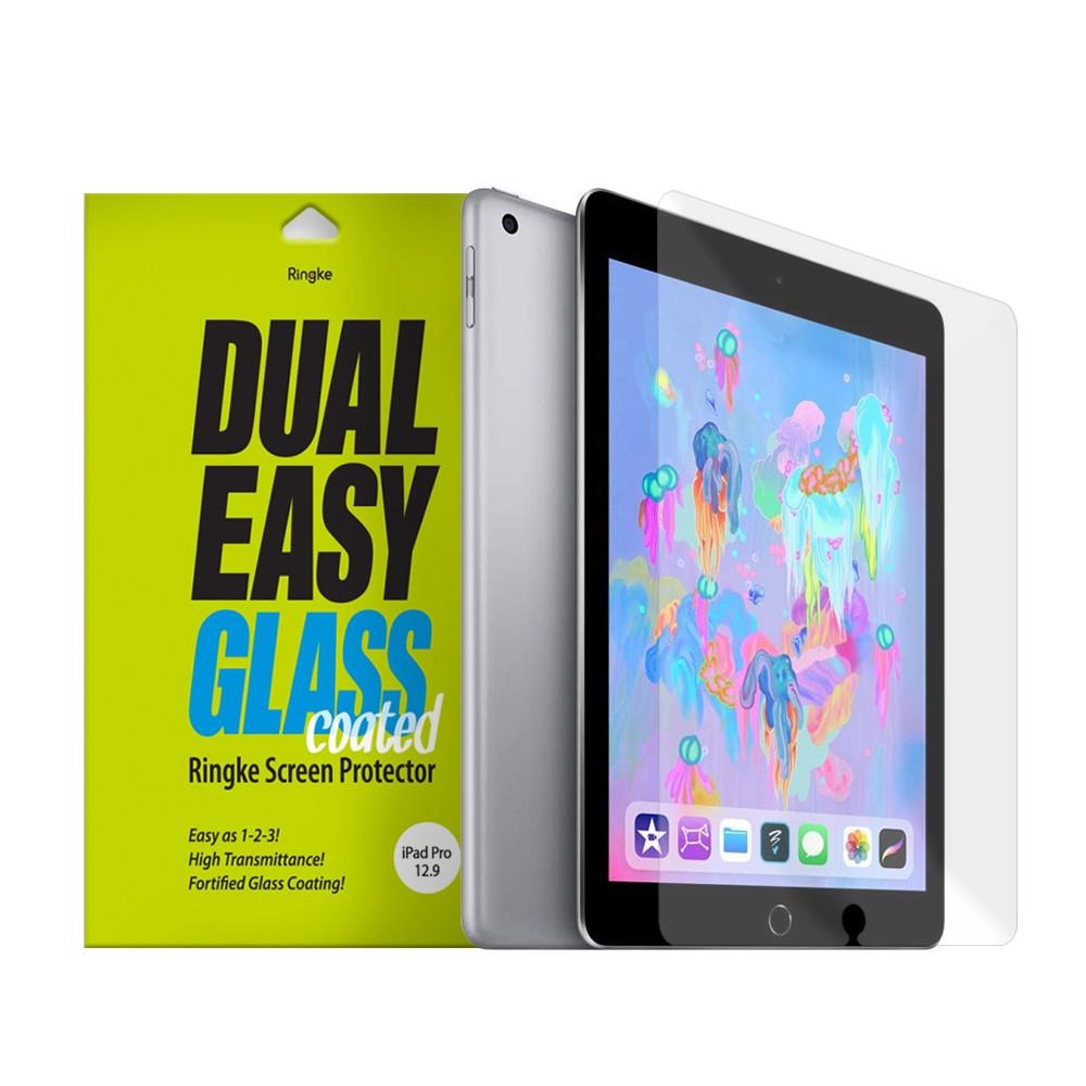 Rearth Ringke Apple iPad 第5/6代 (9.7寸)滿版抗衝擊螢幕保護貼