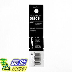 [美國直購] Adonit B07C7YMZGC ADTRD Replacement Discs for Jot Mini, Jot Pro, Jot Flip, and Jot Touch 4 (P