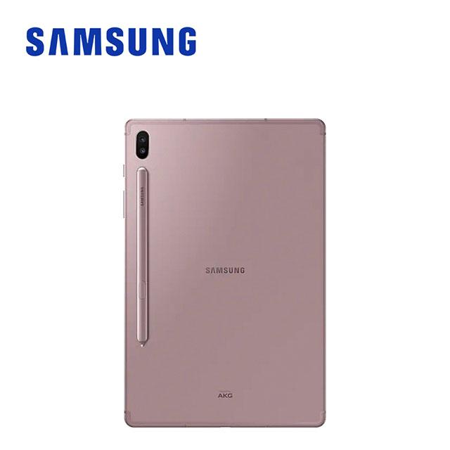SAMSUNG Galaxy Tab S6 SM-T860 10.5吋平板 WiFi 玫瑰棕