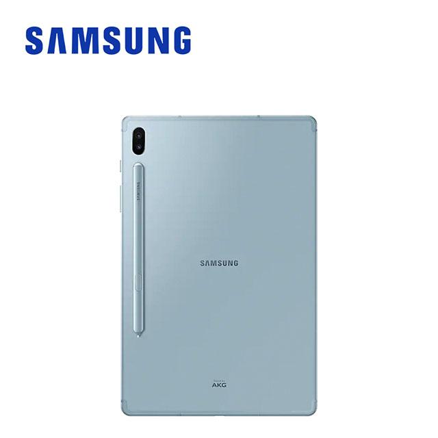 SAMSUNG Galaxy Tab S6 SM-T860 10.5吋平板 WiFi 冰川藍