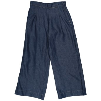 《セール開催中》LIU JO ガールズ 3-8 歳 ジーンズ ブルー 8 コットン 65% / テンセル 35%