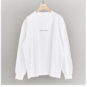 【BEAUTY & YOUTH UNITED ARROWS:トップス】【WEB限定】 by FREEDOM STANDARD ワイド リブ カットソー -MADE IN JAPAN-