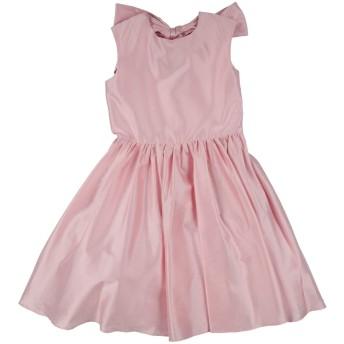 《セール開催中》PICCOLA LUDO ガールズ 9-16 歳 ワンピース&ドレス ピンク 12 コットン 90% / ポリエステル 10%