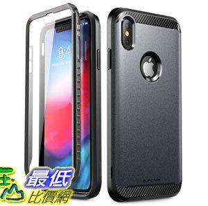 [7美國直購] 手機保護殼 iPhone Xs Max Case, SUPCASE [UB Neo Series] Full-Body Protective Dual Layer Armor Cove