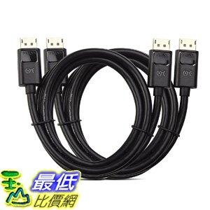 [106美國直購] 電纜線 Cable Matters SuperSpeed USB 3.0 Type A Male to Female Extension Cable in Black 10 Fee