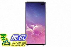 [8美國直購] 手機保護殼  Samsung Official OEM Clear Cover Transparent for Galaxy S10 and S10+ (Galaxy S10+) B0