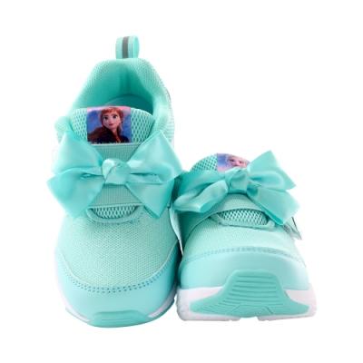 魔法Baby 女童 迪士尼冰雪奇緣授權正版輕量俏麗運動鞋 sa94226