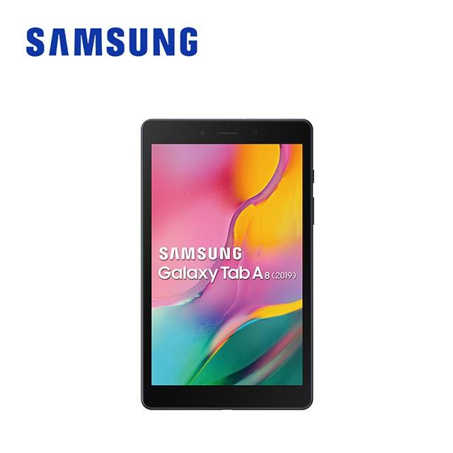 SAMSUNG Galaxy Tab A 8.0  T295 (2019)  LTE (2G/32G) 黑
