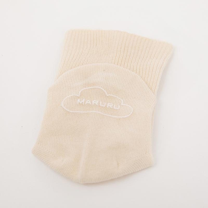 日本製 有機棉寶寶短襪 L/11~12cm