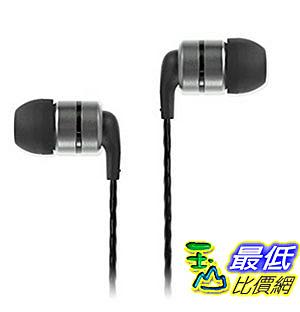 [美國直購] SoundMAGIC E80 Reference Series Flagship Noise Isolating In-Ear Headphones with Comply Ear Ti
