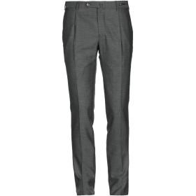 《セール開催中》PT01 メンズ パンツ スチールグレー 54 バージンウール 80% / コットン 18% / ポリウレタン 2%