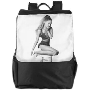 Ariana Grande Honeymoon バックパック リュック 男女兼用 大容量 多機能 リュックサック 旅行 通勤 通学 PC収納 高耐久性