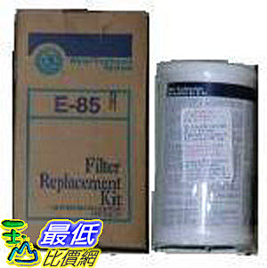 [美國直購ShopUSA] 安麗 Amway 濾水器 E-85 濾芯 (1入裝) Amway Quixtar ESpring E-85 Gen 4 Water Filter Cartridge $44