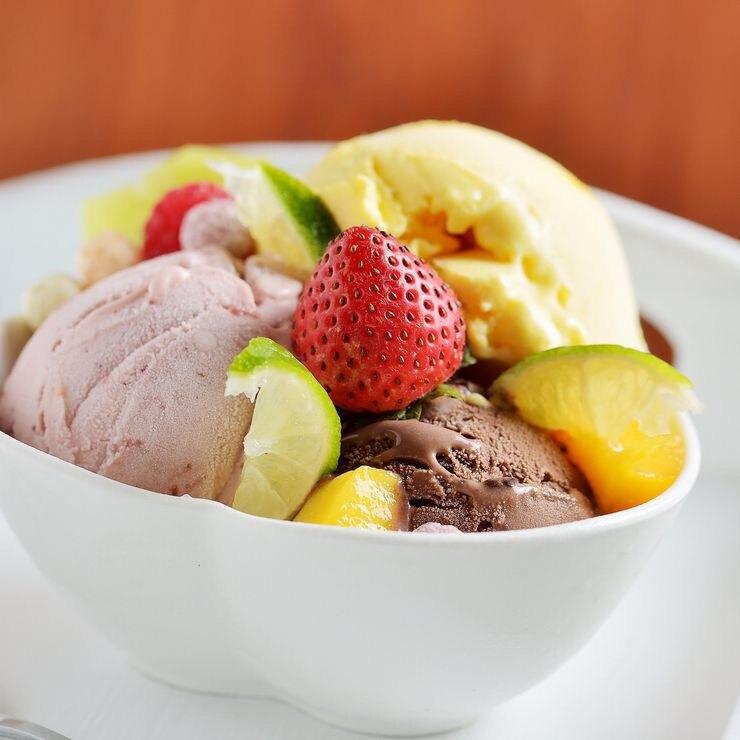 【倍爾思手工冰淇淋 】6盒組(250g/盒)採用自家農場與小農契作薄荷、水果食材等,新鮮手工限量製作(不含人工色素香料)低脂低熱量|網路人氣推薦純天然手工冰淇淋人氣第一名首選品牌|伴手禮|夏天團購美食