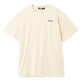 【SILAS:トップス】SS TEE CHEST EMBROIDERY LOGO