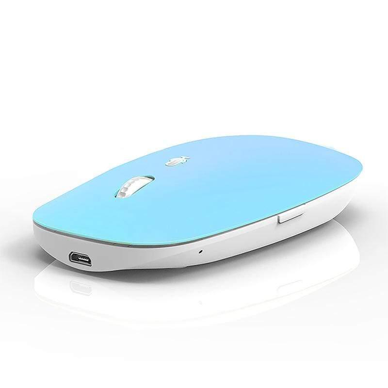 Mice 哈囉麥斯 AI智慧語音無線滑鼠 Mice 哈囉麥斯 AI智慧語音無線滑鼠-暖心橘