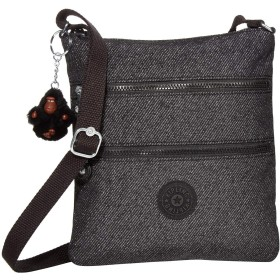 KIPLING(キプリング) バッグ ハンドバッグ Keiko Crossbody Bag Galaxy Twi レディース [並行輸入品]