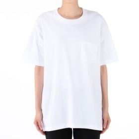 Hanes(へインズ)/BEEFY ポケットTシャツ
