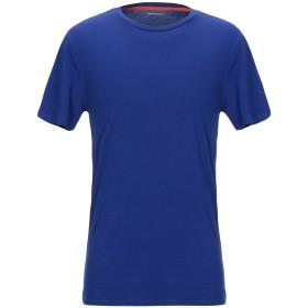 《セール開催中》POLO RALPH LAUREN メンズ T シャツ ブライトブルー L コットン 95% / ポリウレタン 5%