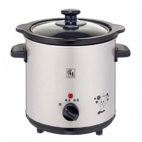 鍋寶 3.5公升 電燉鍋 se-3050-d