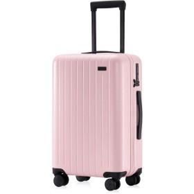 (ゴーペンギン) 機内持ち込み可 スーツケース 40L 小型 3泊4日 キャリーバッグ 8輪 超軽量 静音