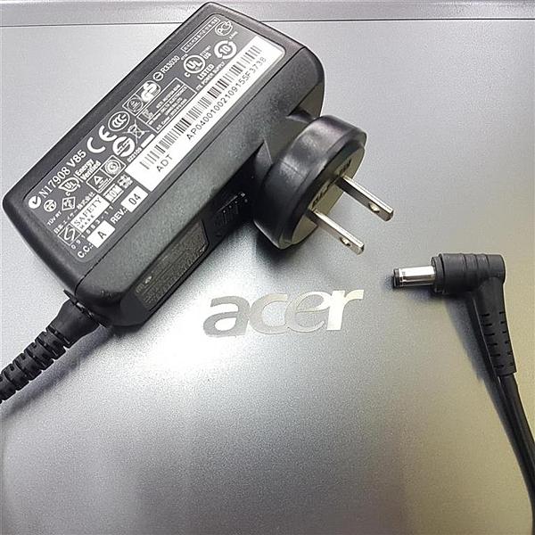 宏碁 Acer 40W 扭頭 原廠規格 變壓器 Monitor S241HL S242HL S240HL S243HL S271HL S273HL S275HL V195WL V225WL V235W