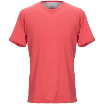 《セール開催中》ELEVENTY メンズ T シャツ レンガ S コットン 100%