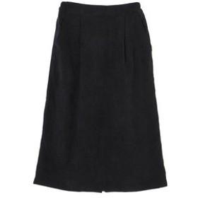【Green Parks:スカート】太コーデュロイタイトスカート