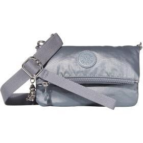 KIPLING(キプリング) バッグ ハンドバッグ Lynne Convertible Crossbody Bag Steel Grey レディース [並行輸入品]