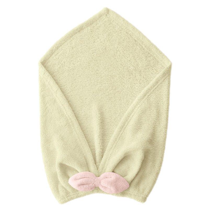 CB 馬卡龍系列超細纖維擦頭包巾