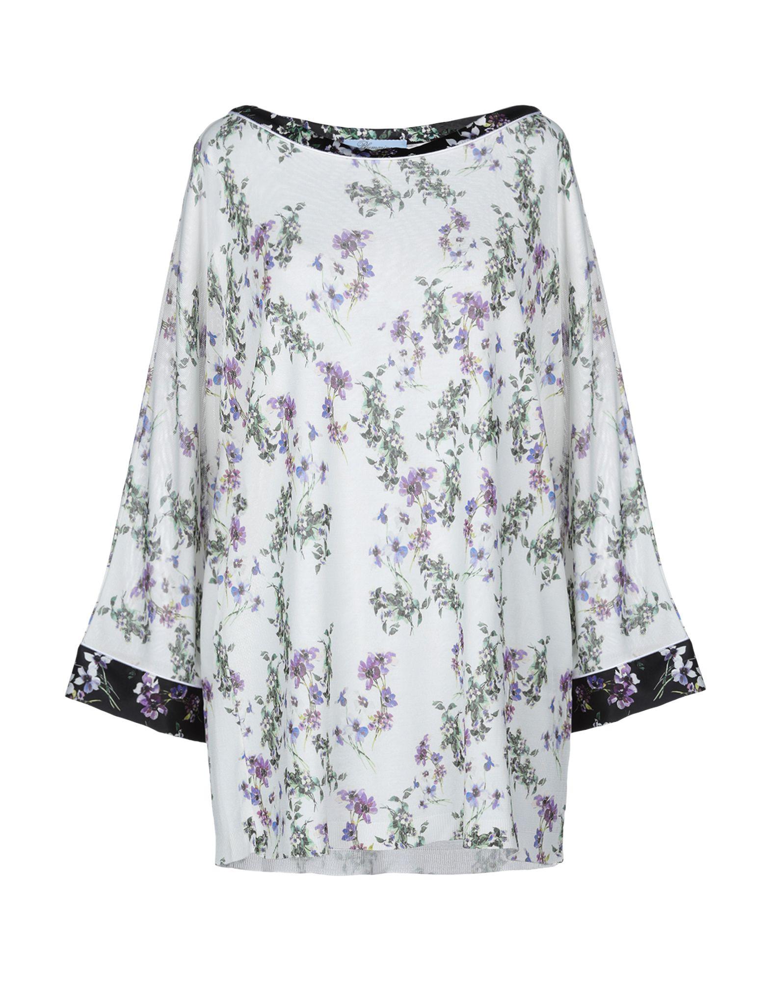 BLUMARINE Sweaters - Item 39913959