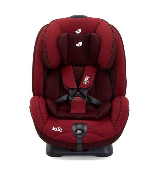 【淘氣寶寶*加贈寶兒有機嬰兒洗髮精250ml】奇哥 Joie 新 0~7歲成長型汽座 (紅色)JBD82200R