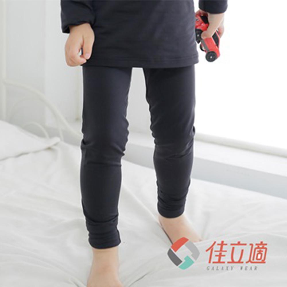 3m-佳立適-升溫蓄熱保暖褲-兒童-黑色