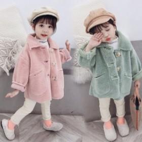 工場直売2019冬の新型子供服の子供服のコートの中の子供の一体の?のコートの赤ちゃんの上着