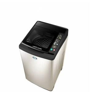 台灣三洋SANLUX 13公斤洗衣機香檳金SW-13NS6A