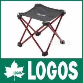 ロゴス チェア 7075キュービックチェア-AF アウトドア イス 折りたたみ 椅子 コンパクト LOGOS 73175001