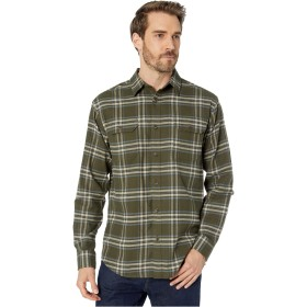 Dickies(ディッキーズ) トップス シャツ Long Sleeve Flex Flannel Shirt Tactical G メンズ [並行輸入品]