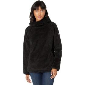 Burton(バートン) アウター コート Lynx Pullover Fleece True Black レディース [並行輸入品]