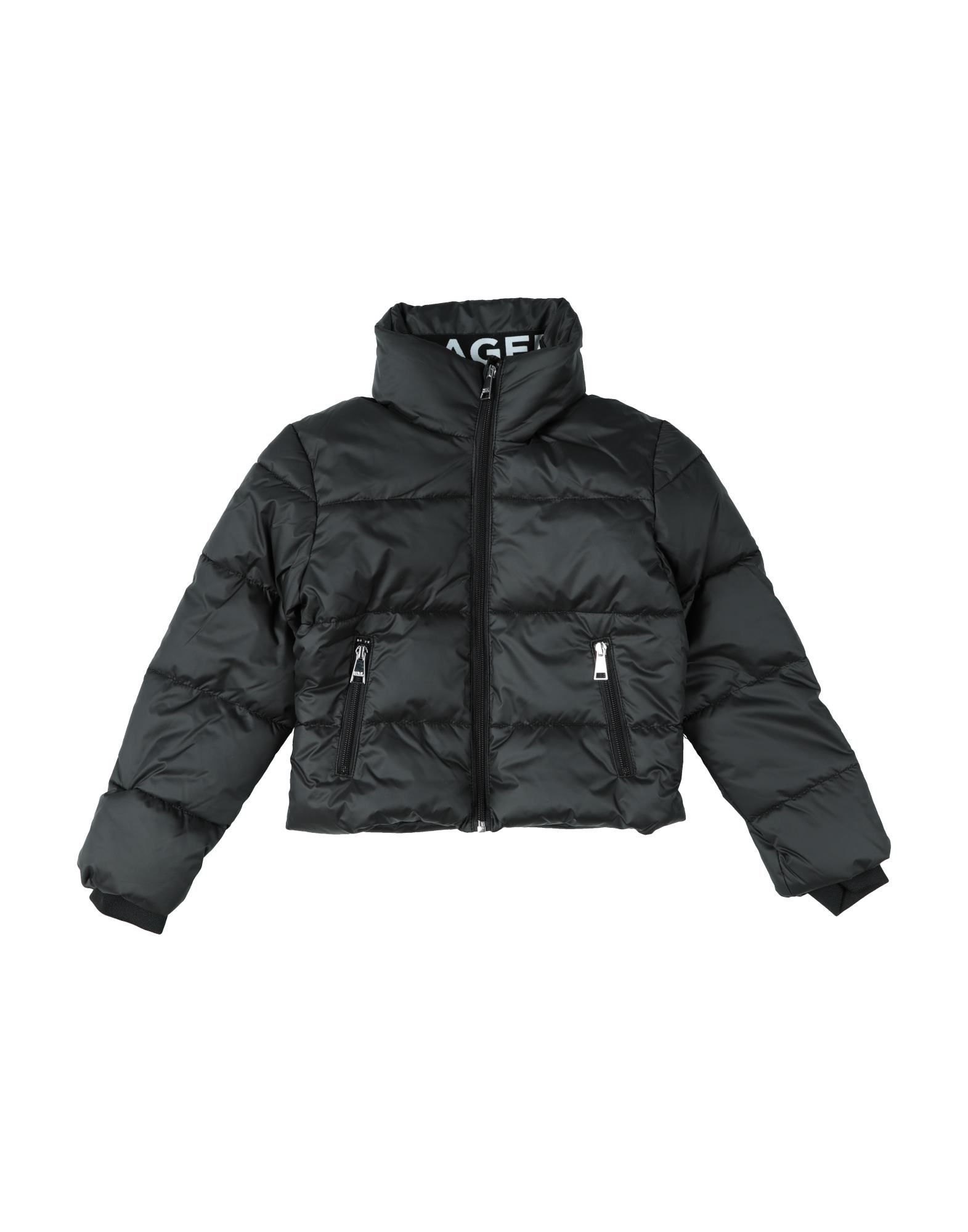 KARL LAGERFELD Synthetic Down Jackets - Item 41923524