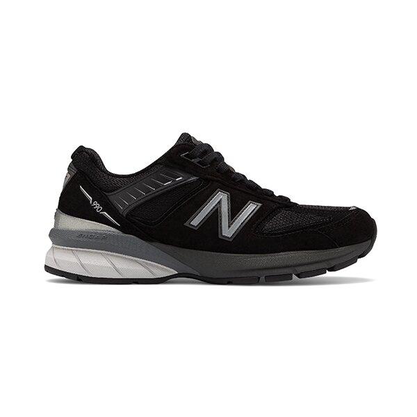 New Balance 990  休閒運動女鞋   W990BK5